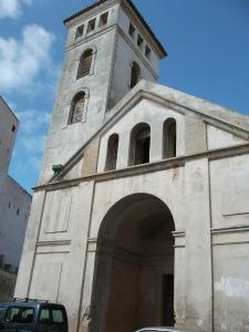 Church of the Assumption, El Jadida